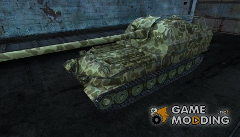 Объект 261 2 для World of Tanks