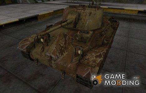 Американский танк M22 Locust for World of Tanks