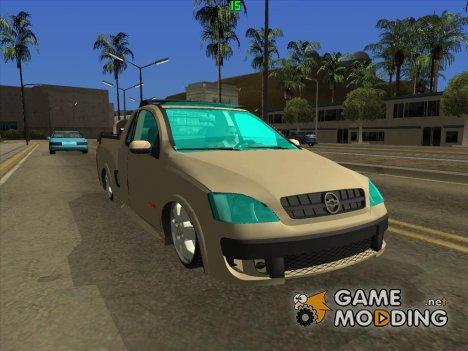 Chevrolet Montana для GTA San Andreas