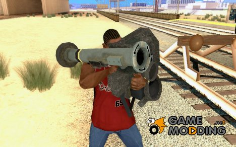 FGM-148 Джевлин for GTA San Andreas