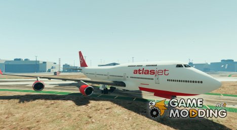 Turkish Airlines Pack for GTA 5