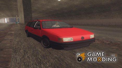 Volkswagen Passat b3 Universal for GTA San Andreas