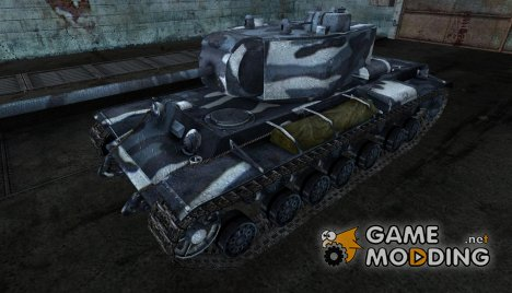 КВ-3 04 for World of Tanks