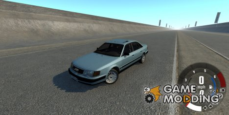 Audi 100 C4 1992 for BeamNG.Drive