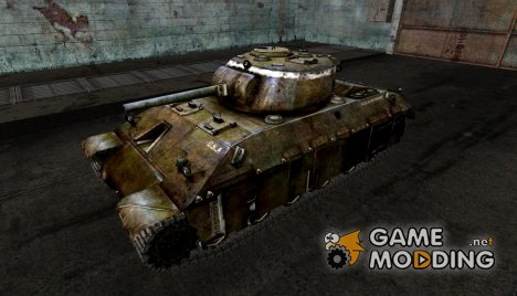 T14 для World of Tanks