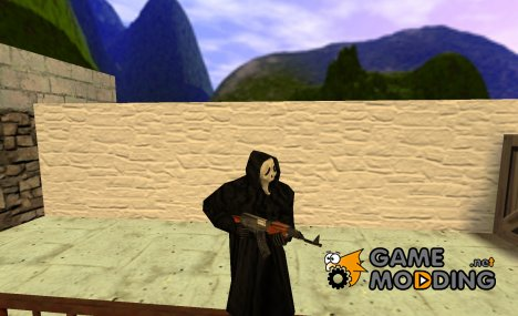SCREAM L33t для Counter-Strike 1.6