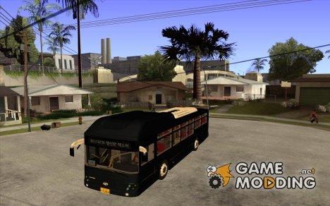 Daewoo BS110CN for GTA San Andreas