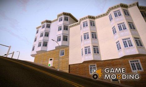 Пак графики для слабых ПК for GTA San Andreas
