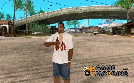 Новые возможности for GTA San Andreas