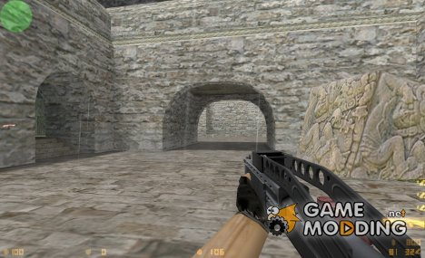 Franchi Spas 12 for Counter-Strike 1.6