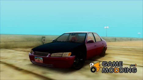 Toyota Camry 2.2 LE for GTA San Andreas
