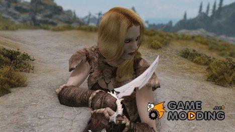 Dragon Soul Eater для TES V Skyrim