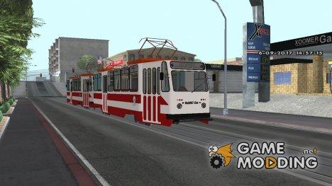 ЛМ 88Г для GTA San Andreas