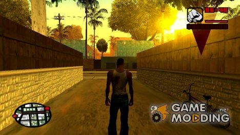Johnsons Horror для GTA San Andreas