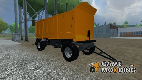 Agroliner 12 for Farming Simulator 2013