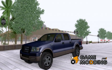 2005 Ford F-150 for GTA San Andreas