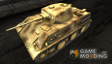 Шкурка для VK2801 для World of Tanks