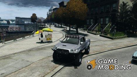 Toyota Hilux Trophytruck для GTA 4