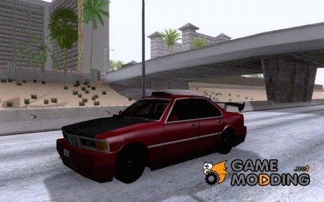 Drift Sentinel for GTA San Andreas