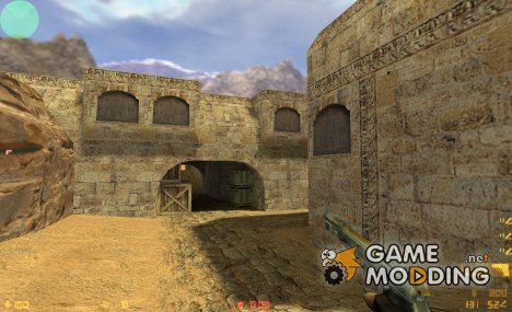 Capulet Raiper 228 for Counter-Strike 1.6