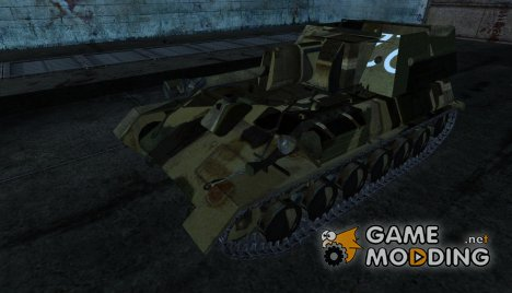 СУ-85Б для World of Tanks