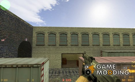 PP-19 'Bizon' Hack for Counter-Strike 1.6