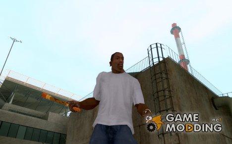 Fife для GTA San Andreas