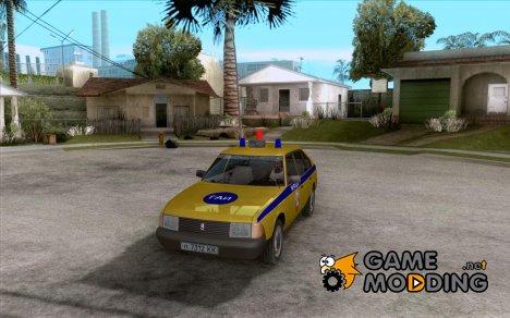 АЗЛК 2141 ГАИ for GTA San Andreas