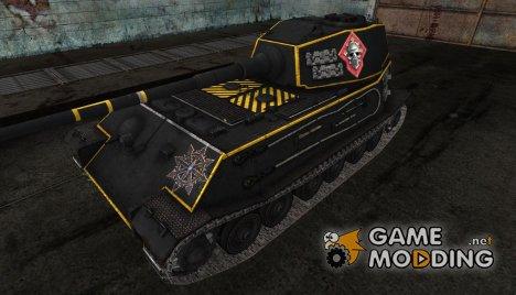 VK4502(P) Ausf B 6 for World of Tanks