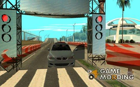 Пак авто для комфортной игры для GTA San Andreas