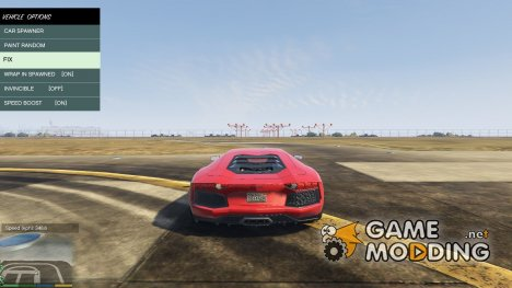 Real Handling Cars V1.0 for GTA 5
