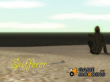 Sufferer for GTA San Andreas