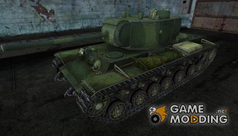 КВ-3 01 for World of Tanks
