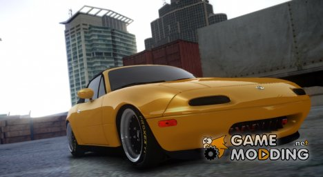 Mazda MX5 for GTA 4