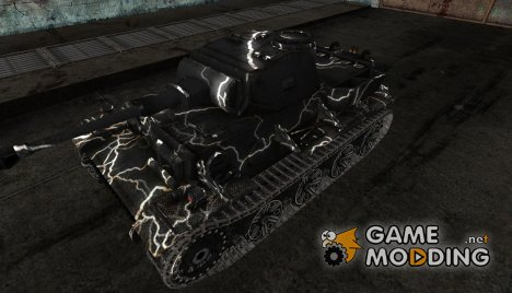 Шкурка для VK3601(H) для World of Tanks