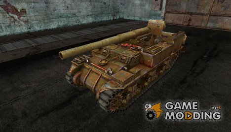 М12 for World of Tanks
