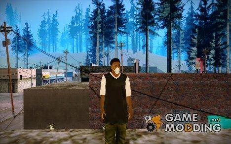 Bmycg for GTA San Andreas