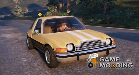 AMC Pacer 1976 1.31 for GTA 5