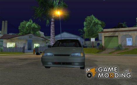 Стробоскопы 2 для GTA San Andreas
