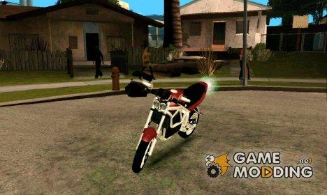 Мото, байки от Pe4enbkaGames for GTA San Andreas