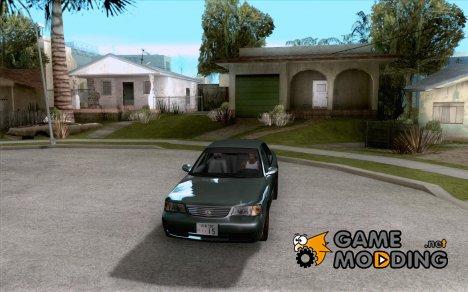 Nissan Sunny для GTA San Andreas