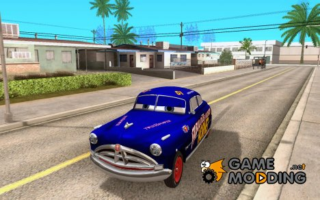Hornet 51 для GTA San Andreas