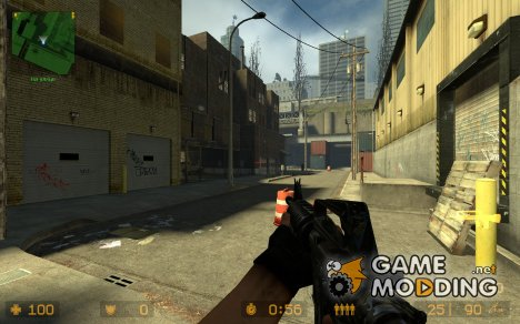 model653 for famas для Counter-Strike Source