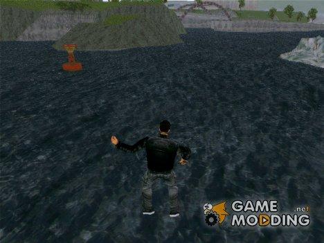 Matrix для GTA 3