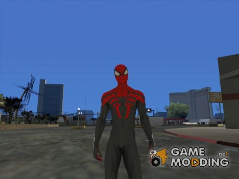 The Amazing Spider-Man 2 (Superior) for GTA San Andreas