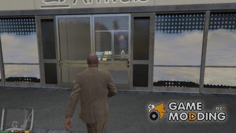 Путешествие в северный Янктон for GTA 5