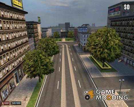 Новые дороги в Lost Heaven for Mafia: The City of Lost Heaven