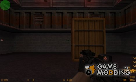 Special Force M4 для Counter-Strike 1.6