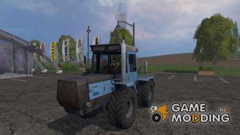 ХТЗ 17221 для Farming Simulator 2015