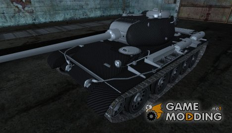 T-44(Carbon) Maxxt for World of Tanks
